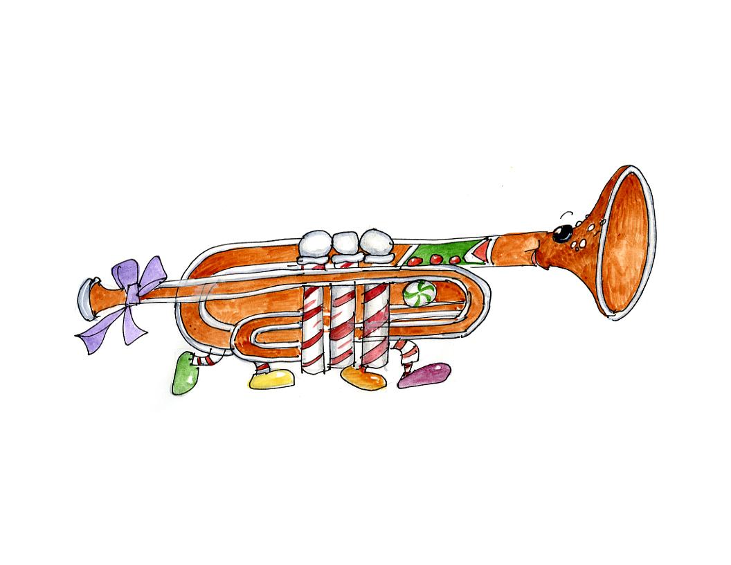 trumpet_sketch