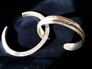 hedge a gram bracelet